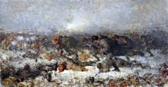 Nicolae Grigorescu atacul de la smardan