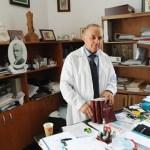 Constantin Ionescu Targoviste despre Nicolae Paulescu