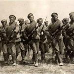 Primul razboi mondoial 1916 armata romana