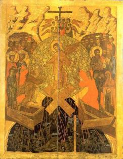 Invierea - Ispasul