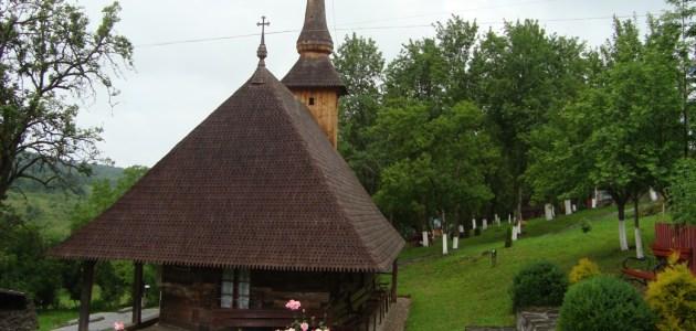 manastirea de la stramba