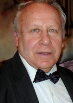 Professor Dr Alexander Rodewald
