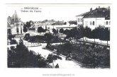 vedere din vechiul Dragasani in poze