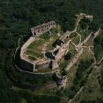 cetatea dacica Deva