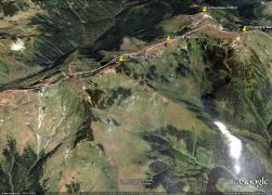 Rodnei google map