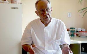 doctor Mircea Barsan