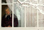 Mama la fereastra
