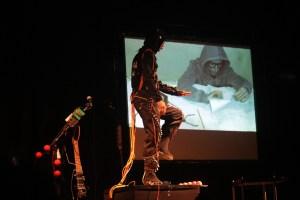 T*Chiama T*Danse #14 – Performance Smart intervista a Kulu Orr