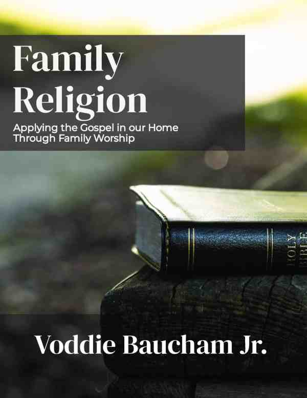 Family Religion EBook