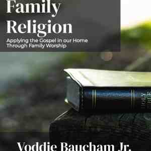 Family Religion EBook