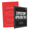 Expository Apologetics – Paperback & DVD Package