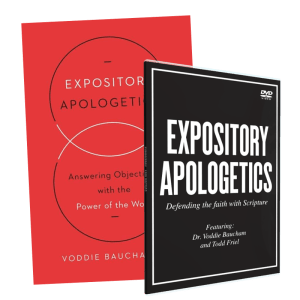 Expository Apologetics Package