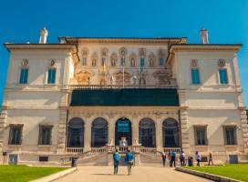 Galerija Borgeze u Rimu – muzej iza kojeg stoje beskrupulozni papa, bahati kardinal, slikar-ubica i još poneko