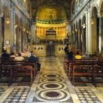 Bazilika Svetog Klimenta u Rimu – vremeplov koji će vas vratiti u doba Ćirila i Metodija (ali i Nerona)