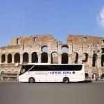 Transfer sa rimskog aerodroma Fiumicino (FCO)