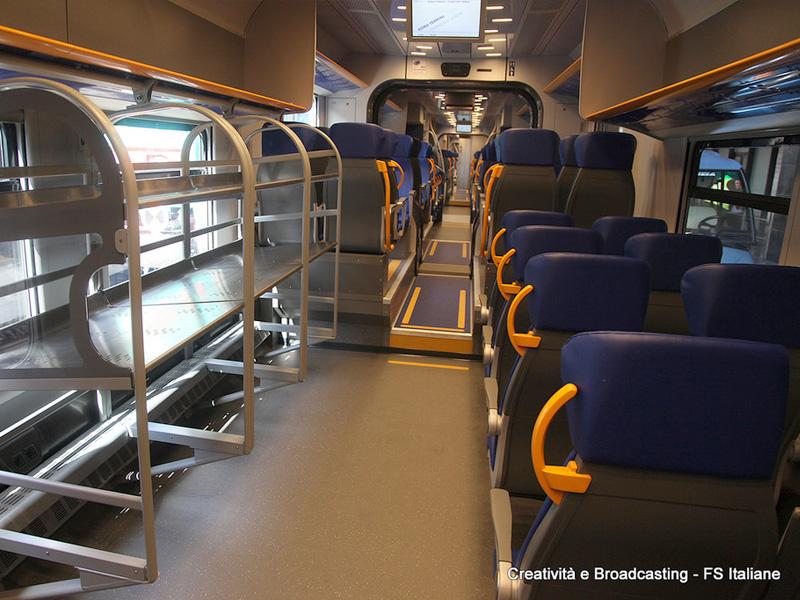 Voz-Leonardo-Express-aerodrom-rim-unustrasnjost