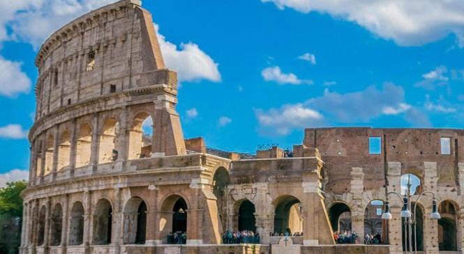 Besplatan ulaz u muzeje u Rimu svake prve nedelje u mesecu (od oktobra do marta)