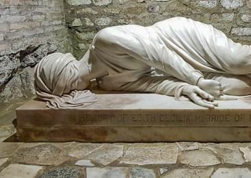 """Rimske katakombe – """"gradovi"""" mrtvih koji i dalje """"žive"""" u podzemlju Večnog grada"""