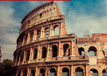 Obilazak Rima u jednom danu