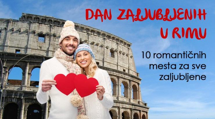 Valentinovo u Rimu