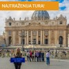 Vatikanski muzeji (+ Sikstinska kapela) i Bazilika Svetog Petra