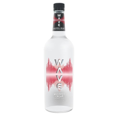 Barton Wave Whipped Cream Vodka