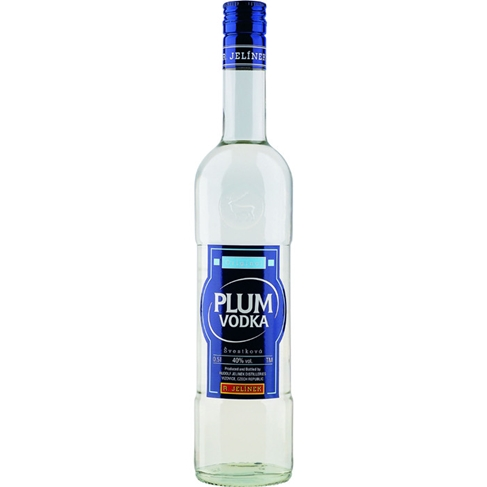 Rudolf Jelinek Plum Vodka