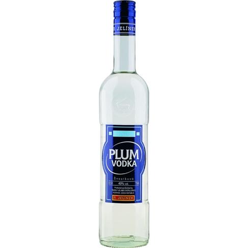 Rudolf Jelinek Plum Vodka