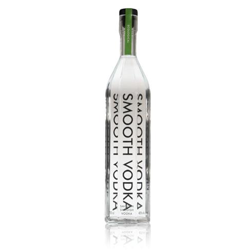 znaps premium smooth vodka
