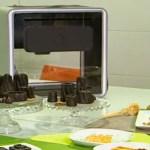foodini-imprimante-3D voedselprinter