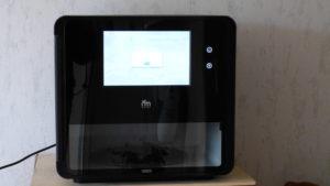 Foodini 3D voedselprinter