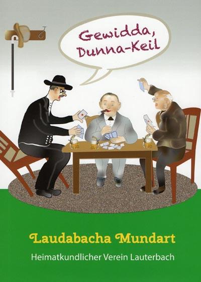 Laudabacha Mundart