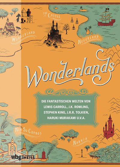 Laura Miller : Wonderlands