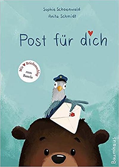 Sophie Schoenwald : Post für dich