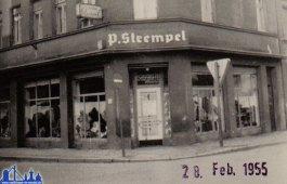 1950er © Strempel