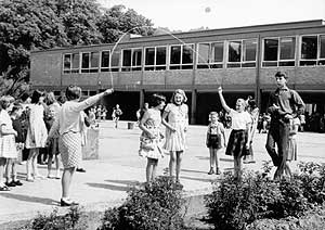 Grundschule Geislautern (Bild: Stadt Völklingen)
