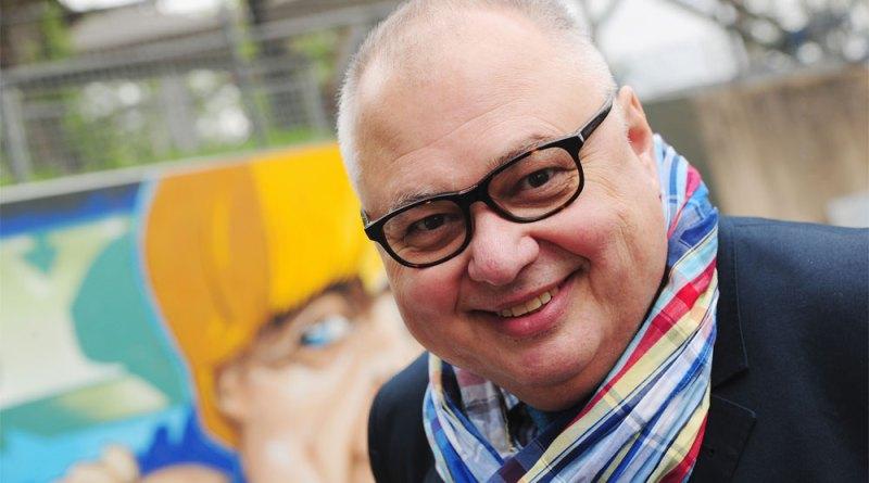 Prof. Dr. Meinrad Maria Grewenig CEO | Generaldirektor Weltkulturerbe Völklinger Hütte Copyright: Weltkulturerbe Völklinger Hütte/Wolfgang Klauke