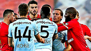 Cracks in Bruges: how Antwerp can throw open the title race
