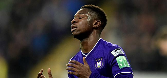 Foto: Anderlecht-talent kiest voor gevoelige overstap naar Standard