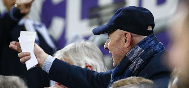 Foto: D'Onofrio komt met opvallende reactie na kritiek op Venanzi