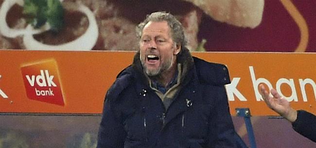 Foto: Preud'homme sakkert op verdediger: