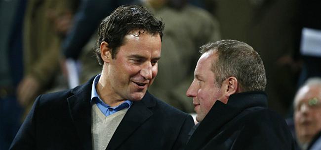 Foto: 'Standard aast op ex-speler van Anderlecht'