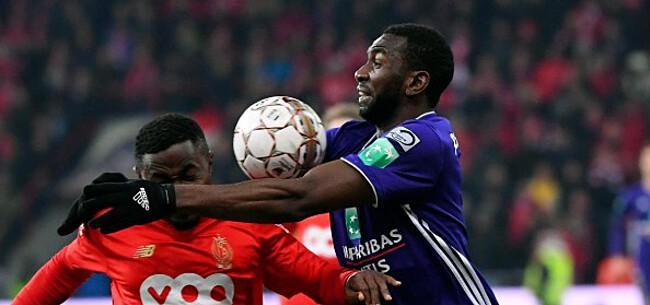 Foto: 'Standard en Anderlecht strijden om uitblinker uit Jupiler Pro League'