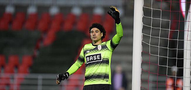 Foto: 'Drie clubs melden zich voor Ochoa'