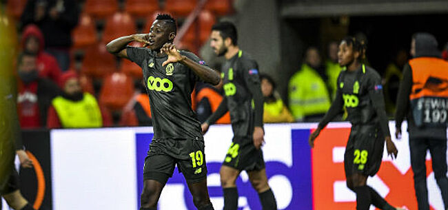 Foto: 'AC Milan springt in de dans voor recordtransfer van Standard'