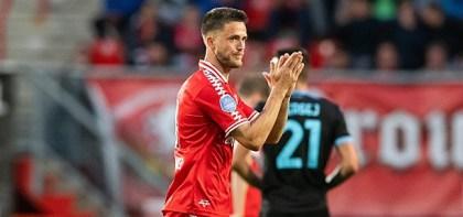 Feyenoord buy should earn credit score