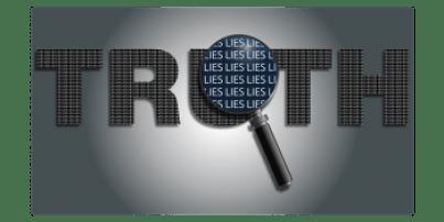 Evidens, källkritik och alternativa fakta
