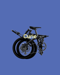 Curie folded