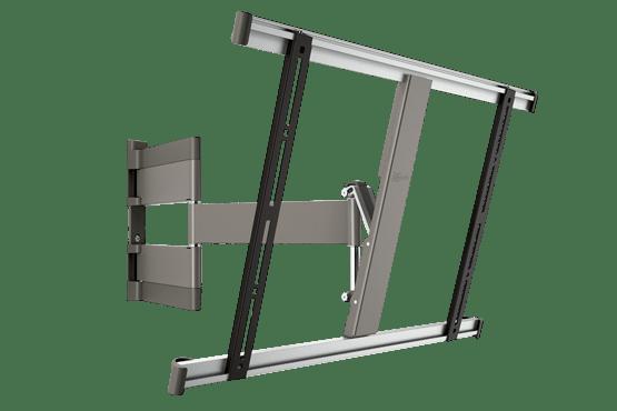 hauteur et distance ideales pour fixer