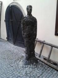 Bratislava, Altstadt